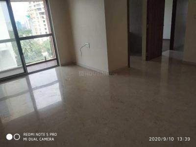 Gallery Cover Image of 1470 Sq.ft 3 BHK Apartment for rent in Sabari Palm View, Chembur for 70000