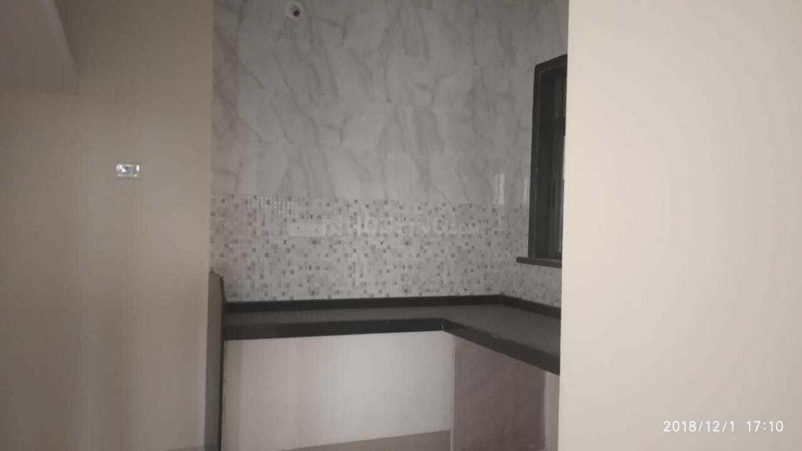 Kitchen Image of 1345 Sq.ft 3 BHK Apartment for rent in Thakurli for 25000