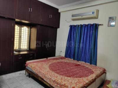 Gallery Cover Image of 1400 Sq.ft 3 BHK Apartment for rent in Janapriya Utopia, Upparpally for 19000