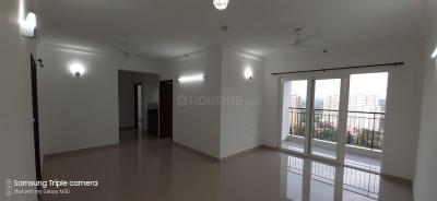 Gallery Cover Image of 1700 Sq.ft 3 BHK Apartment for rent in Kakkanad for 20000