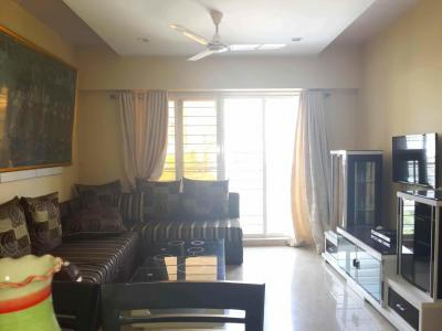 Gallery Cover Image of 1760 Sq.ft 3 BHK Apartment for rent in Kurla West for 80000