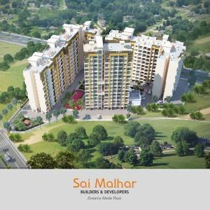Gallery Cover Image of 562 Sq.ft 1 BHK Apartment for buy in Titwala for 2700000