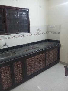 Gallery Cover Image of 1150 Sq.ft 2 BHK Independent Floor for rent in Kothapet for 10000
