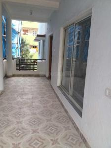 Balcony Image of Kanan PG in Bommanahalli