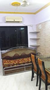 Gallery Cover Image of 350 Sq.ft 1 RK Independent House for rent in Bindra Complex, Andheri East for 20000