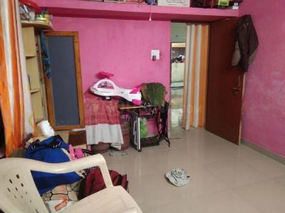Gallery Cover Image of 860 Sq.ft 2 BHK Independent Floor for buy in Nigdi for 4000000