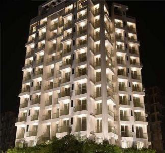 Gallery Cover Image of 1700 Sq.ft 3 BHK Apartment for rent in Ulwe for 20000