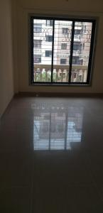 Gallery Cover Image of 560 Sq.ft 1 BHK Apartment for rent in Airoli for 17000