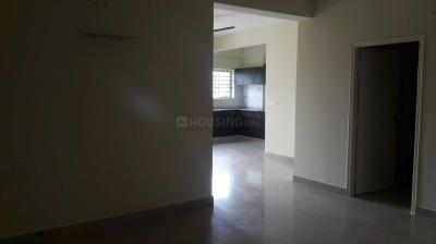 Gallery Cover Image of 1075 Sq.ft 2 BHK Apartment for rent in Ds Max Keerthi, Hennur for 16000
