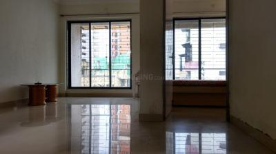 Gallery Cover Image of 1500 Sq.ft 3 BHK Apartment for rent in Seawoods for 47000