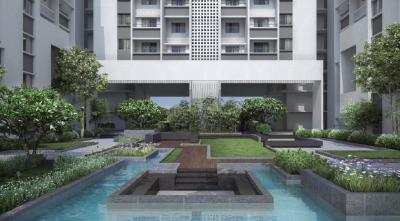 Gallery Cover Image of 980 Sq.ft 2 BHK Apartment for buy in Hinjewadi for 6100000