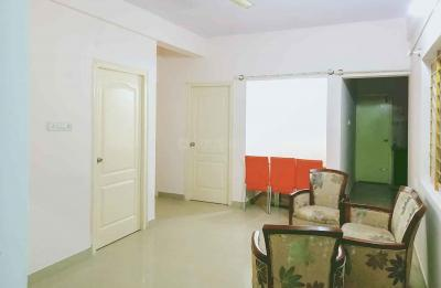 Gallery Cover Image of 900 Sq.ft 2 BHK Apartment for rent in Bommasandra for 11000