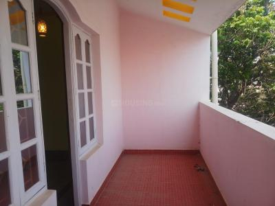 Gallery Cover Image of 2500 Sq.ft 3 BHK Apartment for rent in Janya Gardenia, Kaval Byrasandra for 24000
