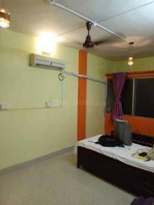 Bedroom Image of Home PG in Andheri East