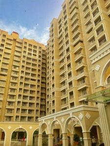 Gallery Cover Image of 756 Sq.ft 1 BHK Apartment for rent in Mira Road East for 15000