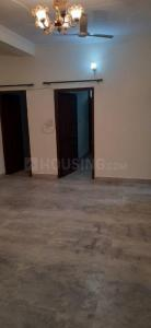 Gallery Cover Image of 500 Sq.ft 1 BHK Independent Floor for rent in Ahinsa Khand for 9500