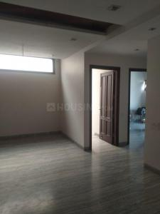 Gallery Cover Image of 1650 Sq.ft 3 BHK Independent Floor for rent in Sector 40B for 25000