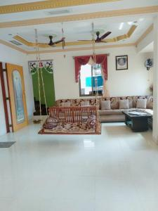 Gallery Cover Image of 2000 Sq.ft 4 BHK Independent Floor for buy in Nerul for 32500000