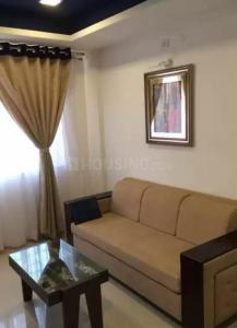 Gallery Cover Image of 580 Sq.ft 1 BHK Apartment for rent in Koregaon Park for 18500
