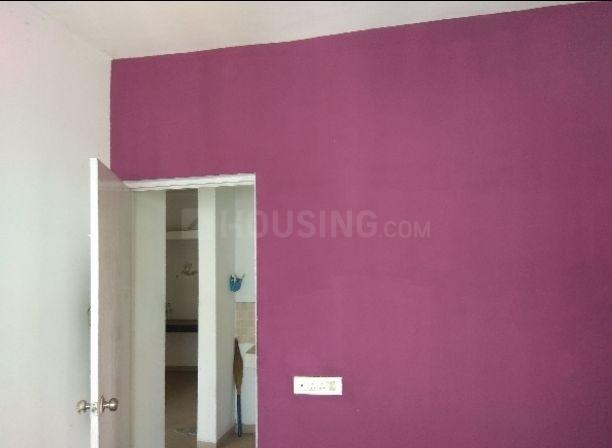 Bedroom Image of 640 Sq.ft 1 BHK Apartment for rent in Vadgaon Budruk for 9000