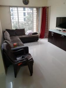 Gallery Cover Image of 1230 Sq.ft 2 BHK Apartment for buy in Mukul Rushi Heights, Malad East for 17900000