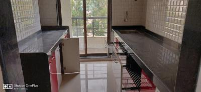 Gallery Cover Image of 910 Sq.ft 2 BHK Apartment for buy in Kalash Kumkum Sector 7 Building 23 Wing F, Virar West for 4000000