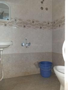 Bathroom Image of Sri Prasanna Luxury PG in BTM Layout