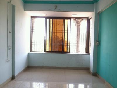Gallery Cover Image of 600 Sq.ft 1 BHK Apartment for rent in Vashi for 20000