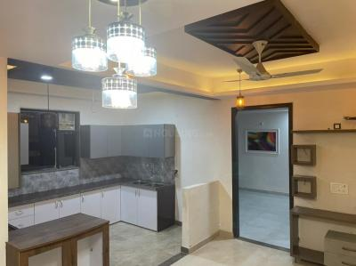 Gallery Cover Image of 2700 Sq.ft 3 BHK Independent Floor for buy in Sector 45 for 16000000