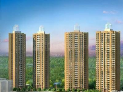 Gallery Cover Image of 1180 Sq.ft 2 BHK Independent Floor for buy in Thane West for 9620000