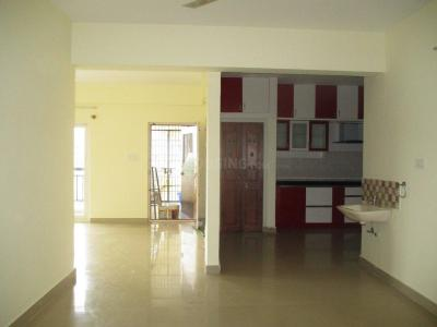 Gallery Cover Image of 1445 Sq.ft 3 BHK Apartment for buy in Kaikondrahalli for 7500000