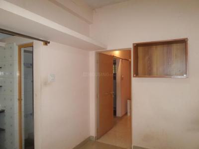 Gallery Cover Image of 400 Sq.ft 1 BHK Independent Floor for rent in Hosakerehalli for 6000
