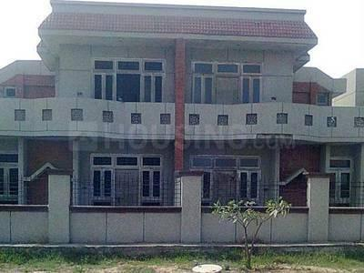 Building Image of 2152 Sq.ft 2 BHK Villa for buy in Sigma III Greater Noida for 7500000