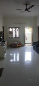 Gallery Cover Image of 1300 Sq.ft 2 BHK Apartment for rent in Bandlaguda Jagir for 12000