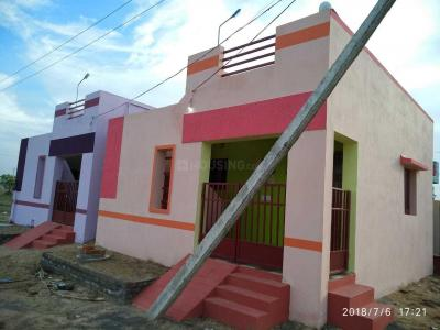 Gallery Cover Image of 550 Sq.ft 1 BHK Independent House for buy in Veppampattu for 1650000