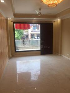 Gallery Cover Image of 1800 Sq.ft 3 BHK Independent Floor for rent in Green Park, Green Park for 75000