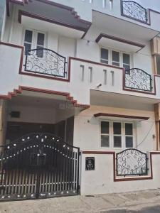 Gallery Cover Image of 600 Sq.ft 3 BHK Independent House for buy in Vidyaranyapura for 7500000