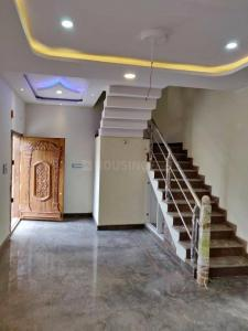 Gallery Cover Image of 858 Sq.ft 2 BHK Villa for buy in Yelahanka New Town for 5800000