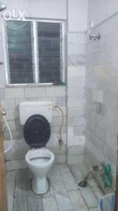 Bathroom Image of Dhakuria, Selimpur - 111/2c Selimpur Road Block - A 1st Floor Kolkata - 700031 in Dhakuria