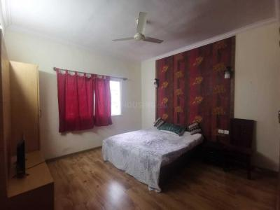 Bedroom Image of Housemate in Krishnarajapura