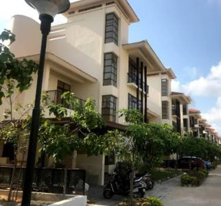 Gallery Cover Image of 4753 Sq.ft 4 BHK Independent House for buy in Olympia Panache, Navalur for 32001949