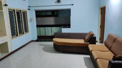 Gallery Cover Image of 458 Sq.ft 1 BHK Independent House for rent in Indira Nagar for 14000