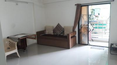 Gallery Cover Image of 1010 Sq.ft 2 BHK Apartment for buy in Asopalav Club Apartments, Atladara for 2500000