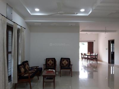 Gallery Cover Image of 2000 Sq.ft 3 BHK Independent Floor for rent in Habsiguda for 25000