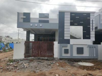 Gallery Cover Image of 1250 Sq.ft 2 BHK Independent House for buy in Hayathnagar for 8200000