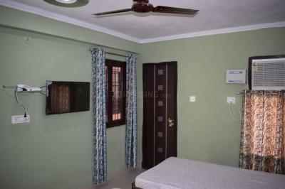 Bedroom Image of Mahadev PG in Sector 46