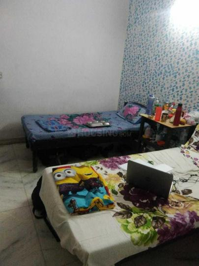 Bedroom Image of Sky Residency PG in Sector 23A