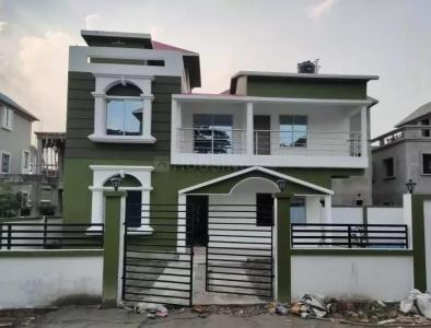 Gallery Cover Image of 1120 Sq.ft 3 BHK Villa for buy in Joka for 3500000