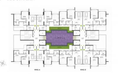 Gallery Cover Image of 980 Sq.ft 2 BHK Apartment for buy in Bandra East for 25000000