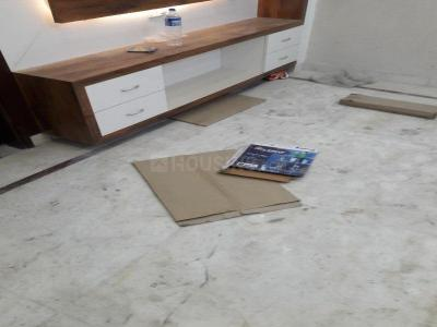 Gallery Cover Image of 950 Sq.ft 3 BHK Independent Floor for rent in Mahavir Enclave for 15000